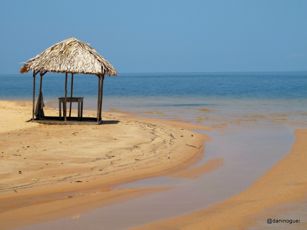 Praia de Pindobal