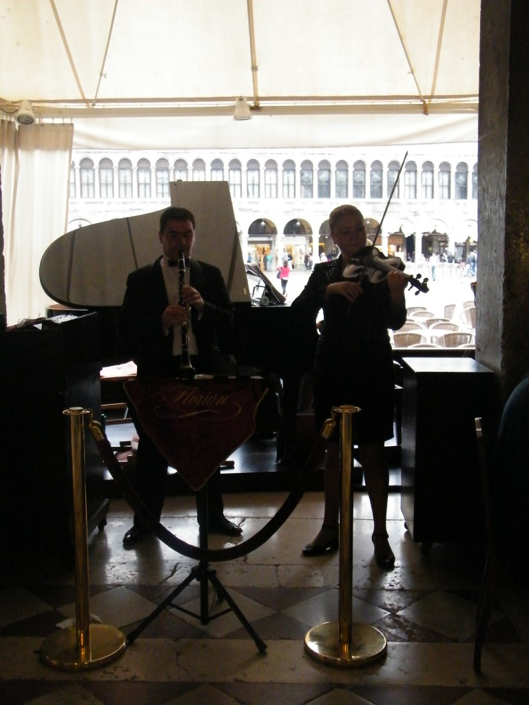 Veneza Café Florian