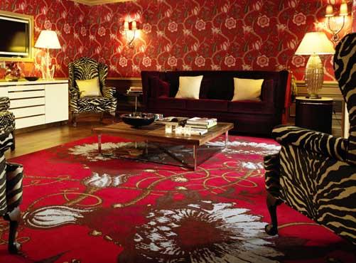 Review de hotel em Londres por Célia Regina – The Marylebone