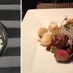 Restaurante em Tóquio: jantando com os Ninjas