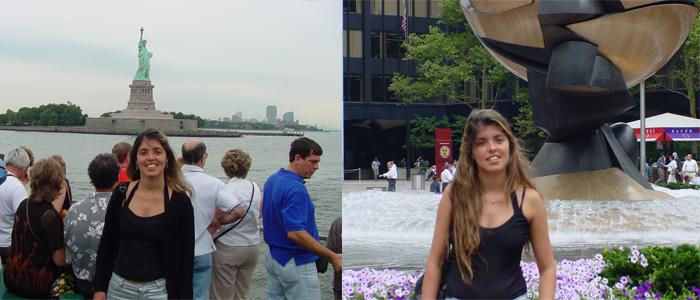 Nova York 2001
