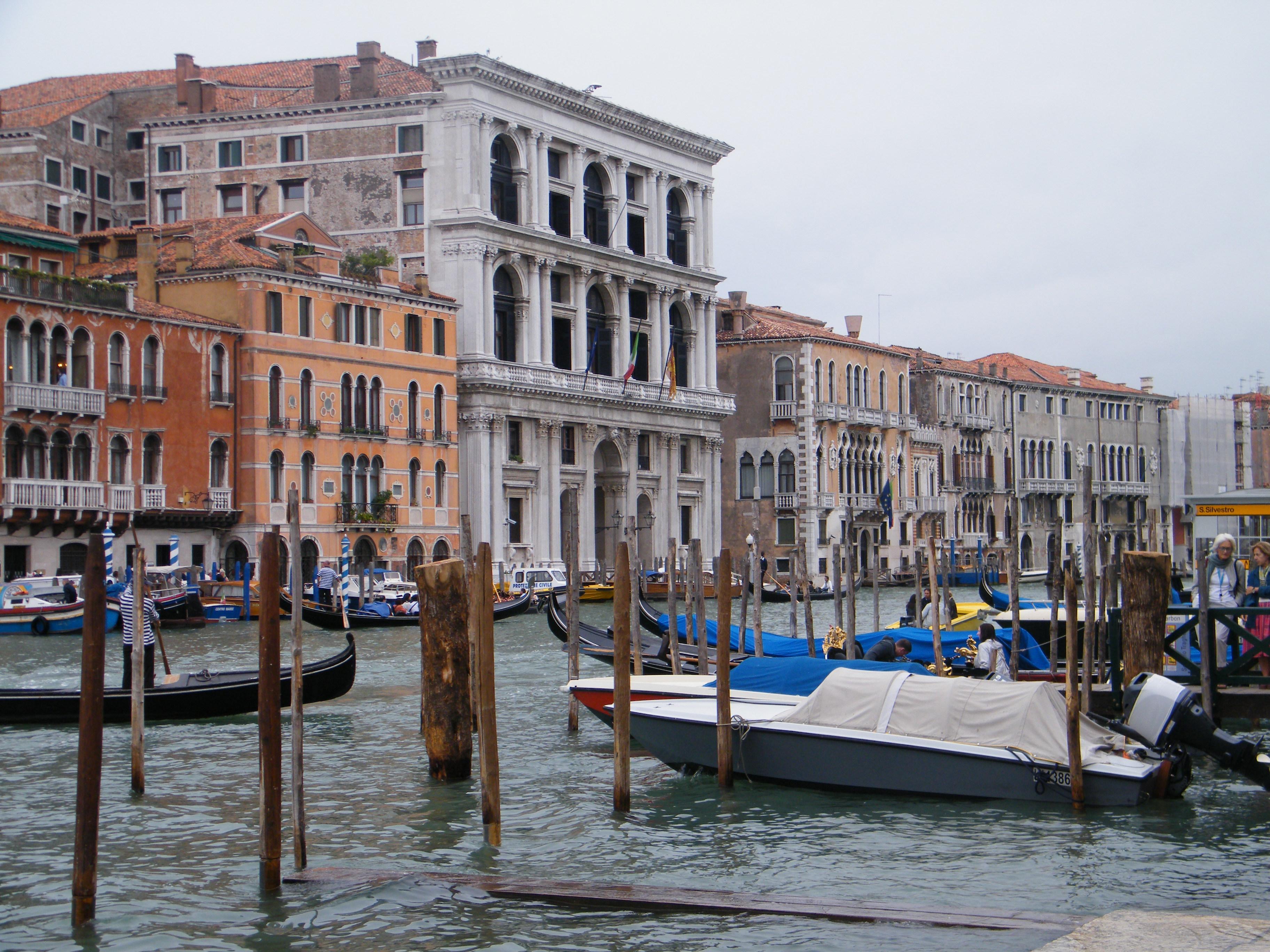 Veneza: dicas práticas -