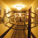 Praga: review do Boat Hotel Matylda