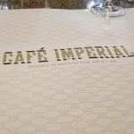 Praga: Café Imperial