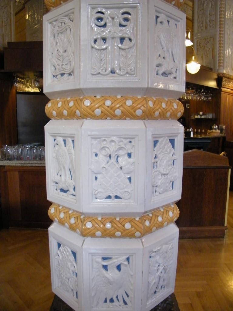 café imperial Praga