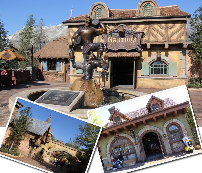 Gaston Tavern