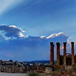 Jerash: Uma Cidade Romana na Jordânia