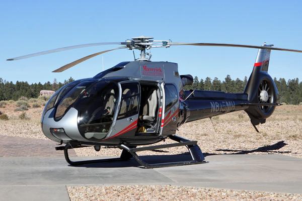 helicoptero da maverick