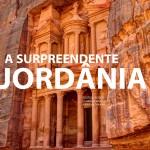 Jordânia: post índice