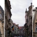 Praga: arquitetura e inspiração