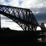 De Edimburgo a St. Andrews