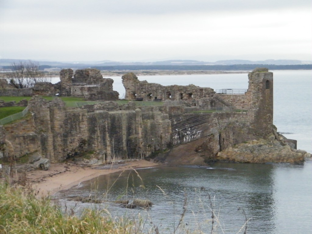 Castelo de St. Andrews