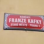Praga: seguindo os passos de Franz Kafka