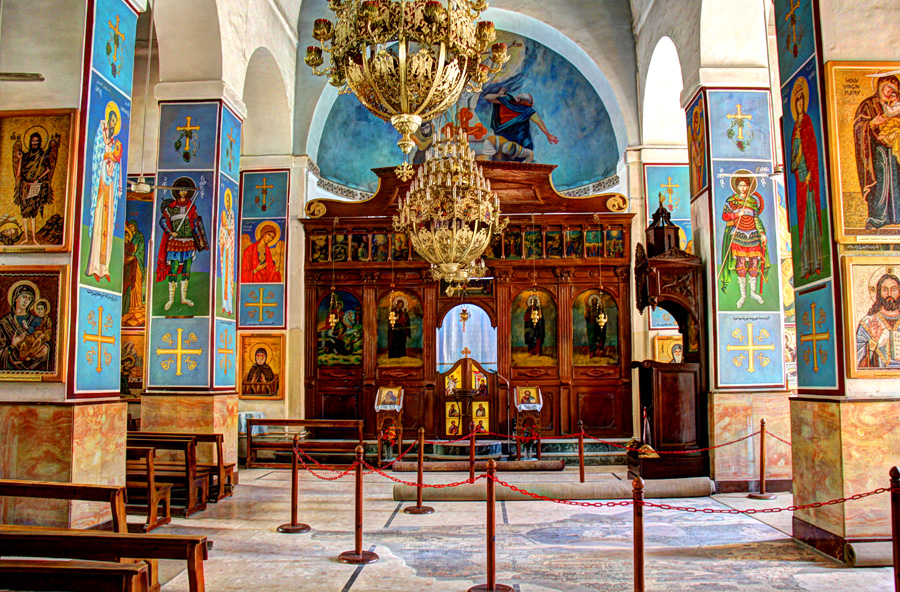 Madaba_church1