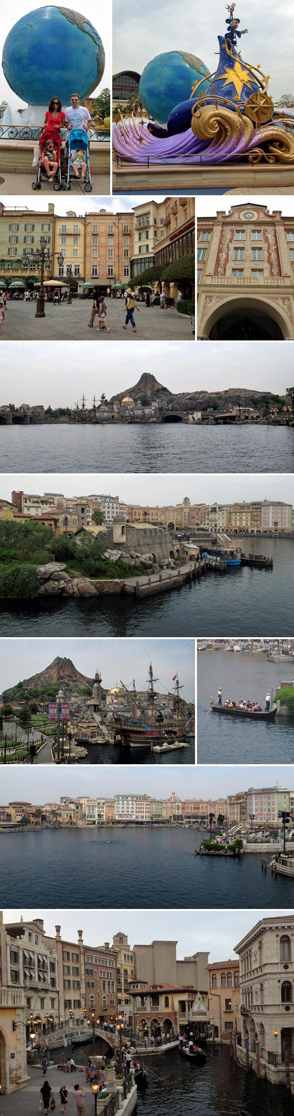 disney sea mediterranean harbor
