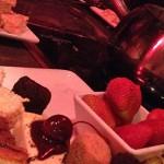 Restaurante de fondue nos EUA: Melting Pot