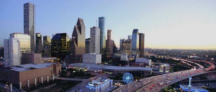 Foto: Greater Houston Convention and Visitors Bureau, Fotógrafo: Jim Olive