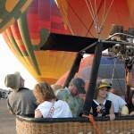 Arizona: um passeio de balão em Scottsdale