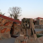 Arizona: visitando Taliesin West, de Frank Lloyd Wright