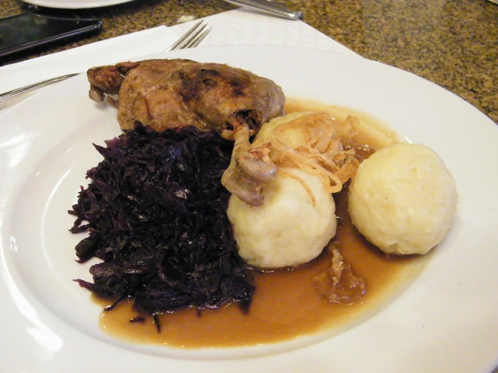 gastronomia praga