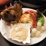 Praga: gastronomia e dicas de restaurantes