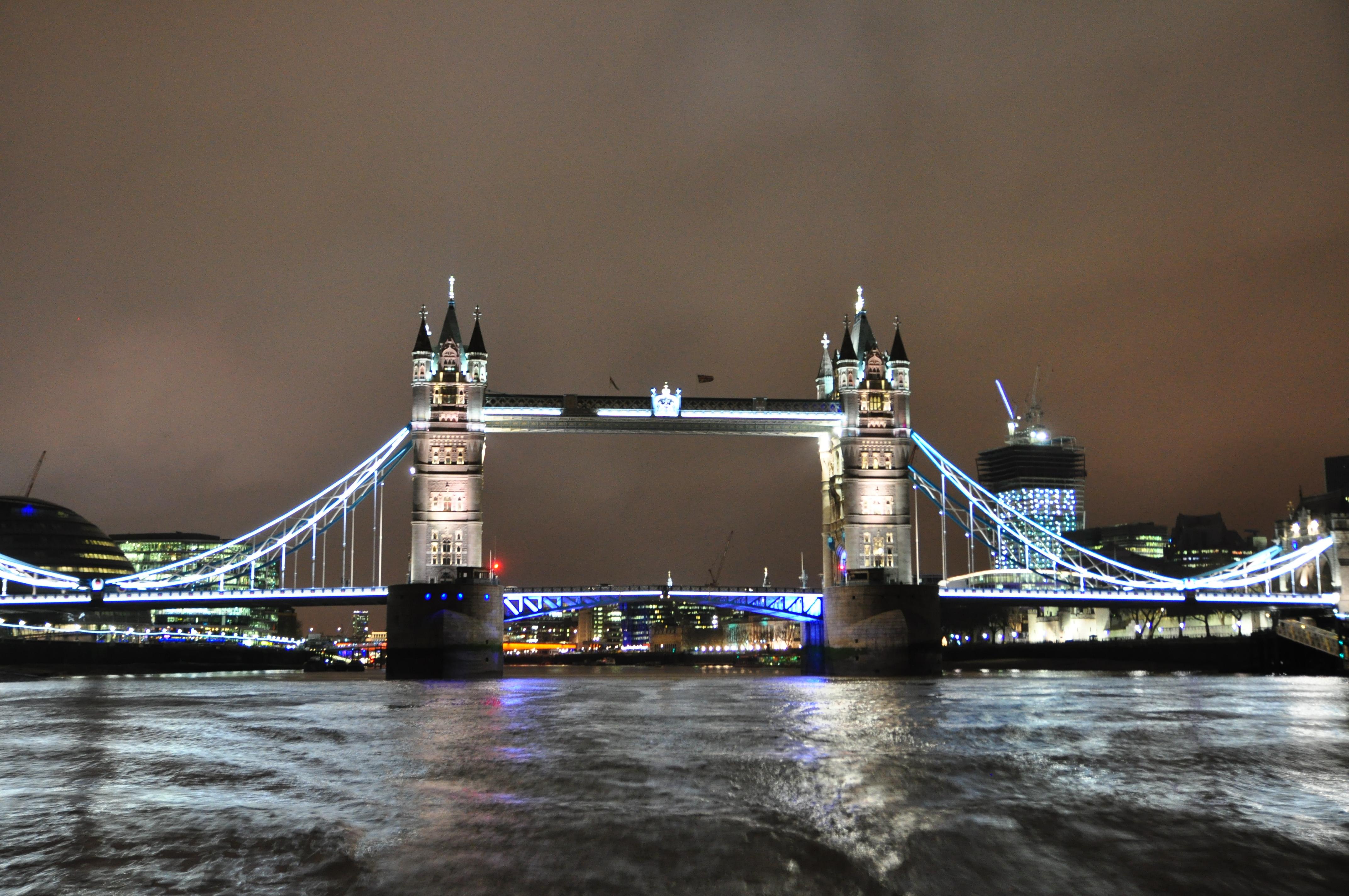 100 coisas para fazer de graça em Londres -