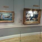 Museus em Londres: The Courtauld Gallery