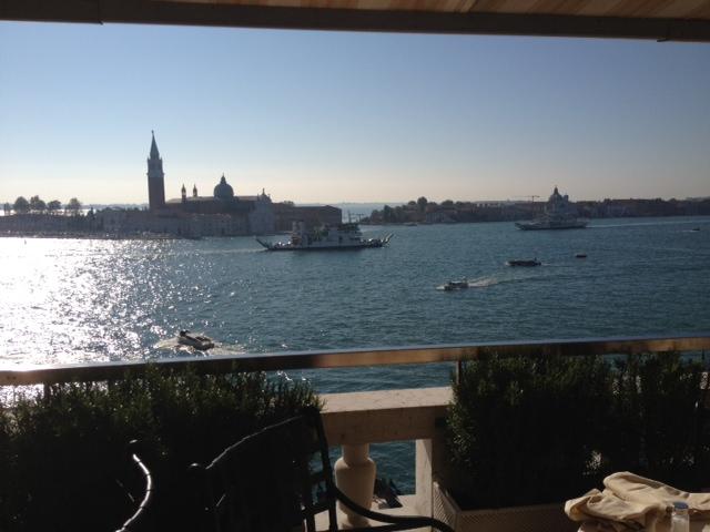 veneza hotel danieli