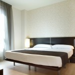 Review de hotel em Barcelona: Apsis Porta Marina