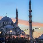 Incrível Istambul – Três Dias Perfeitos