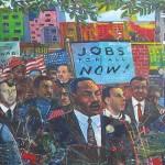 Atlanta: o Distrito Histórico Martin Luther King Jr