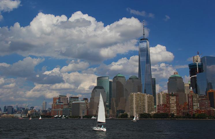 Nova York - Planejando a Sua Viagem