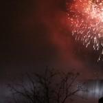 Réveillon em Niagara Falls no Canadá