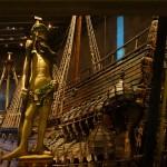 Estocolmo: o impressionante Vasamuseet