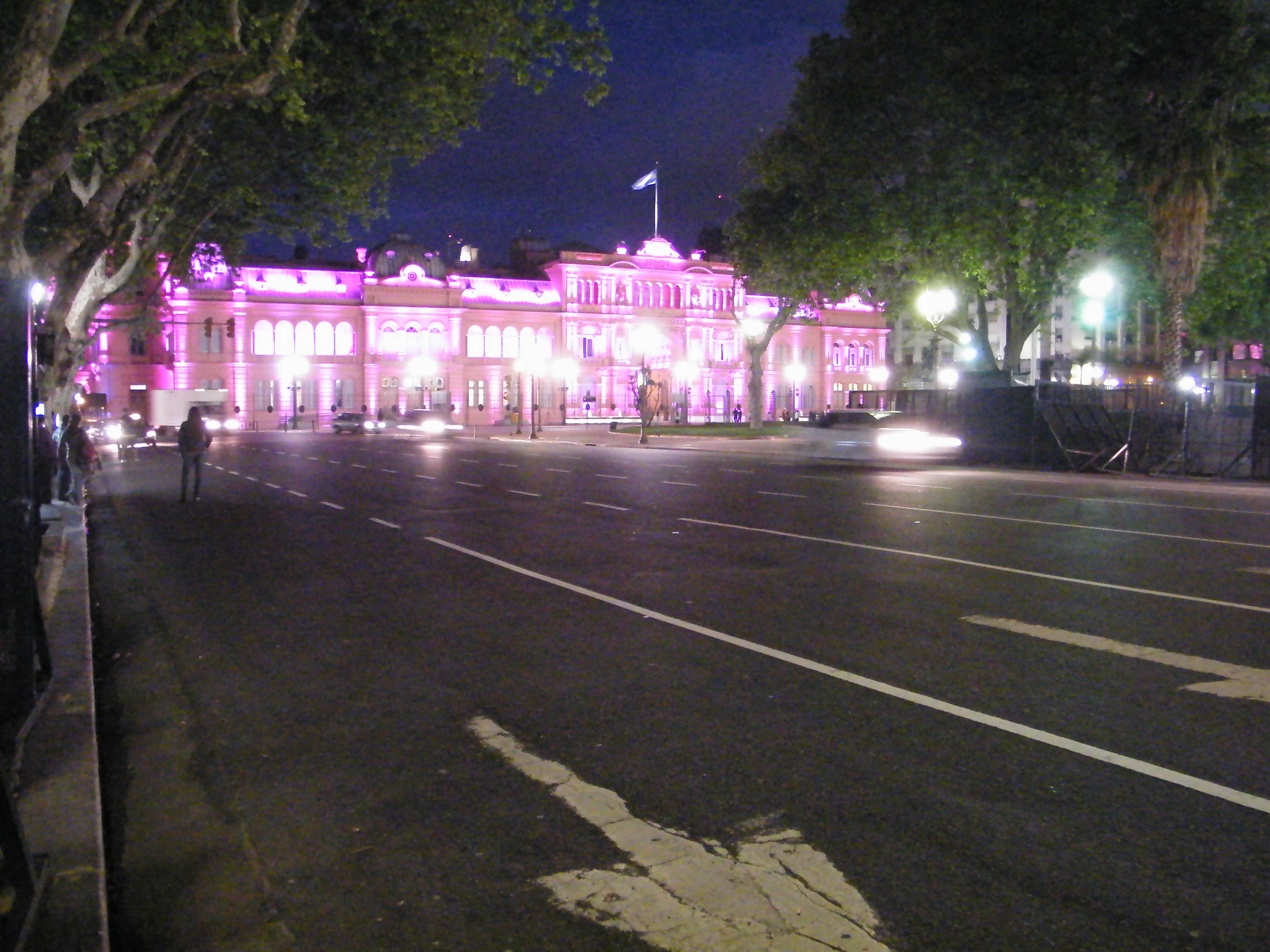 Os bairros de Buenos Aires -