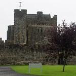 Irlanda: visita ao castelo de Cahir com a Raphaella