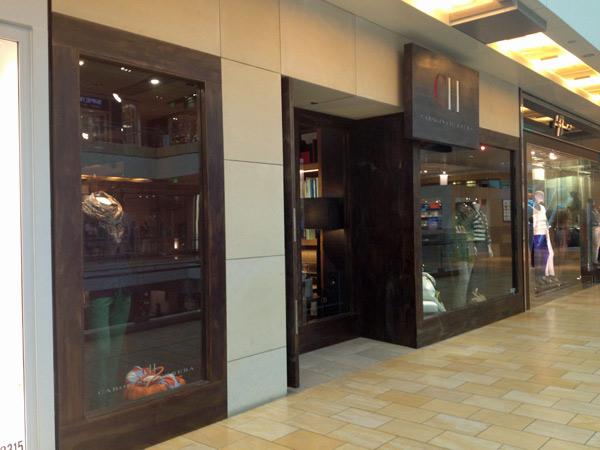 Loja Carolina Herrera no Houston Galleria