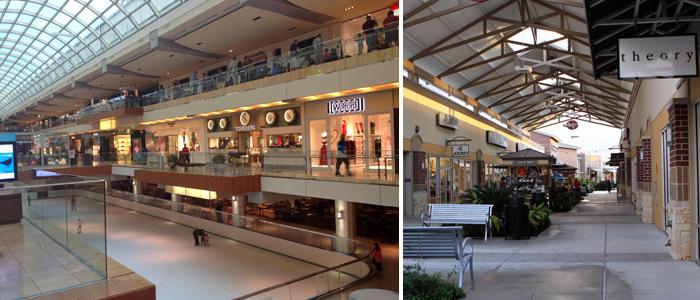 Compras em Houston, Texas: shoppings e outlets