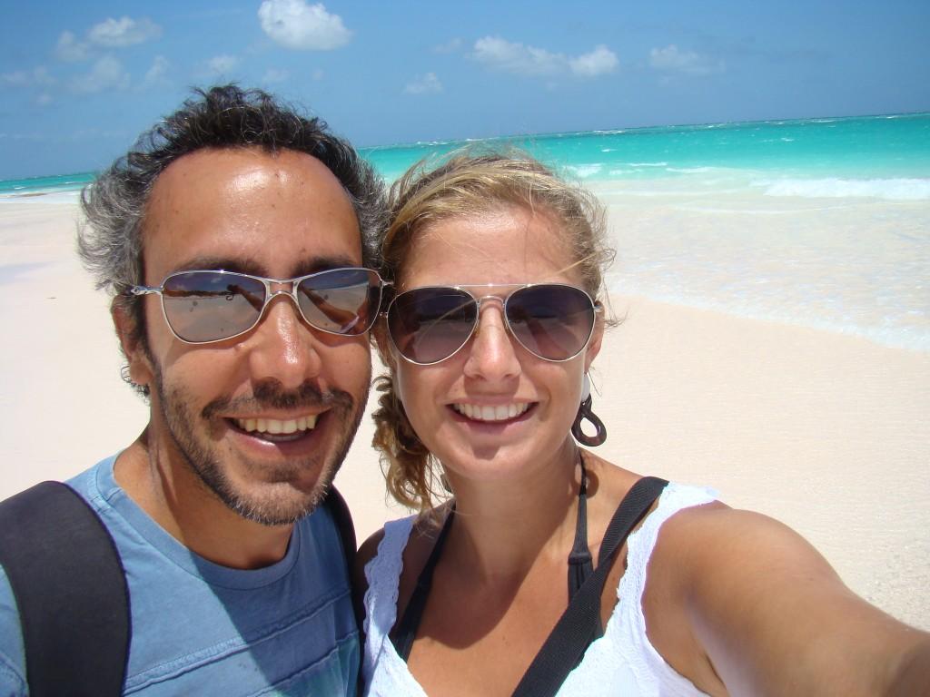 Rodrigo e Ana