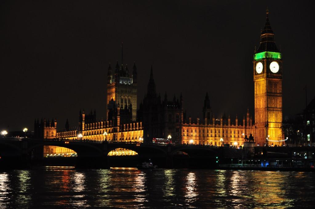 Londres roteiro 3 dias
