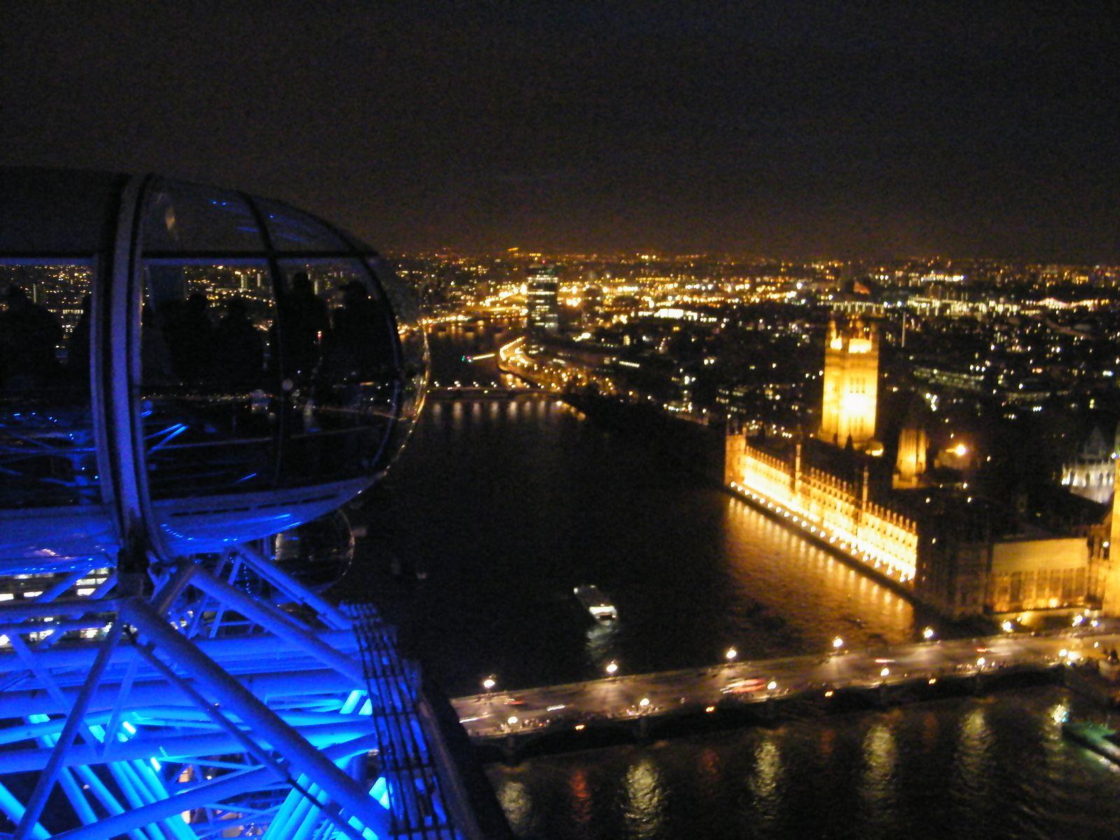 precisa de visto para Londres