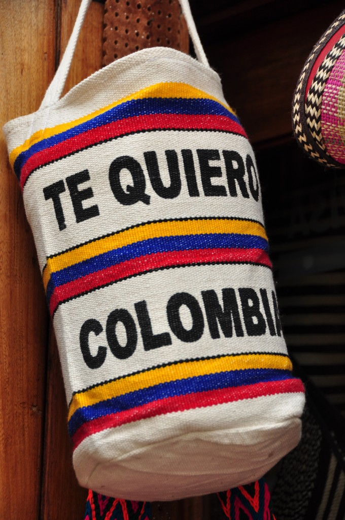 Colombia Surpreendente
