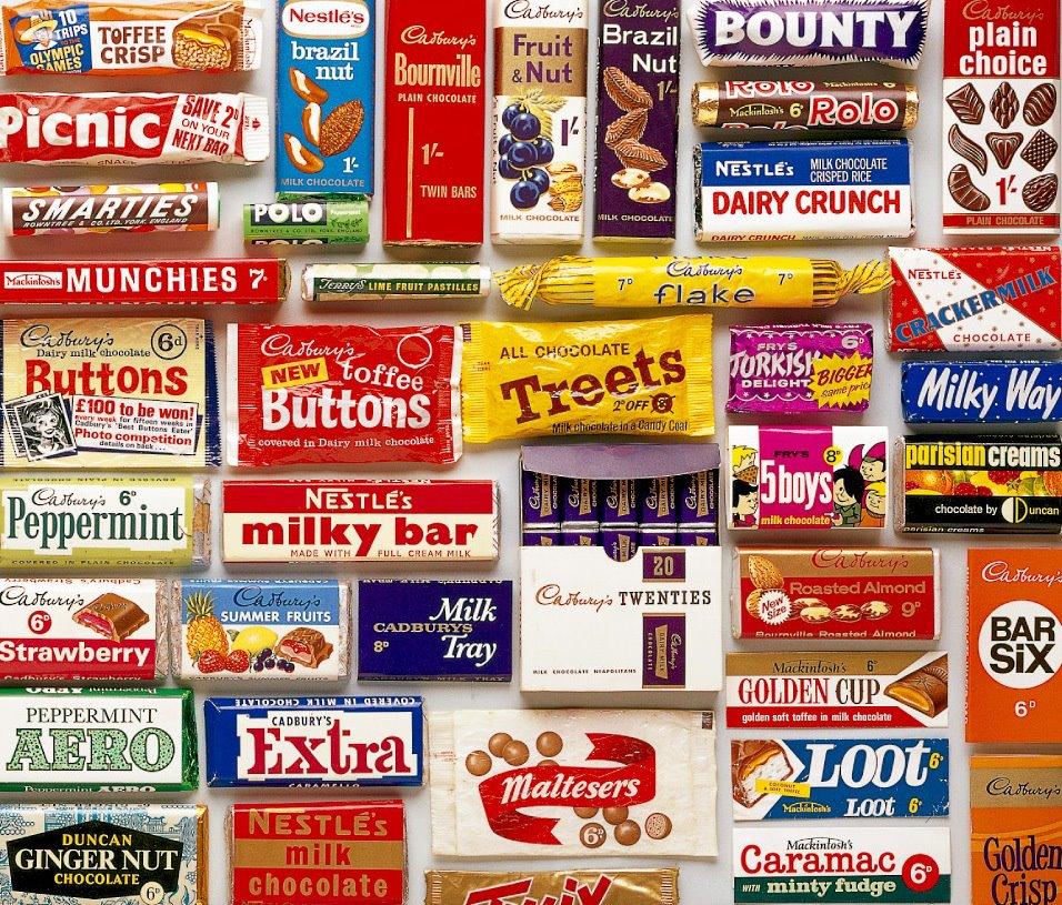 Museum of Brands Londres