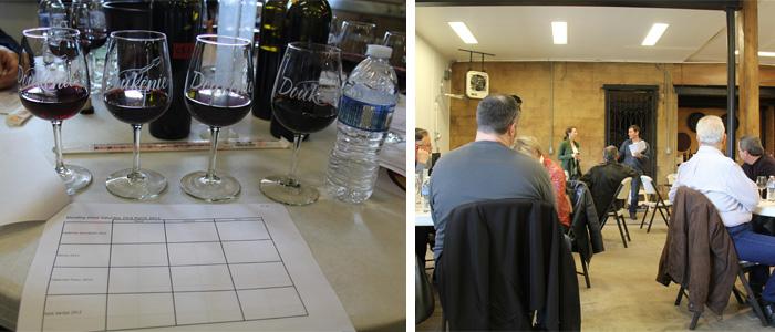 Aula de Vinhos