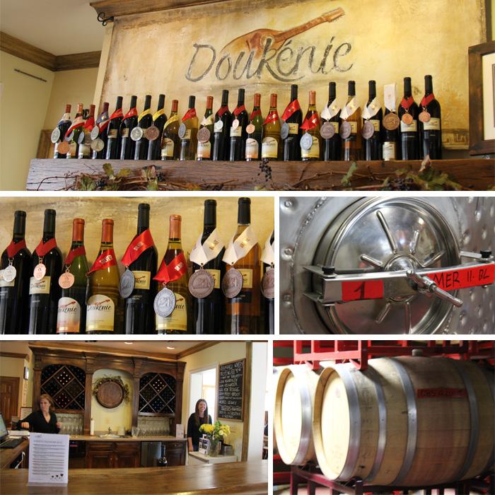 Os vinhos que ganharam vários concursos