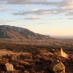 Novo México: planejando a viagem