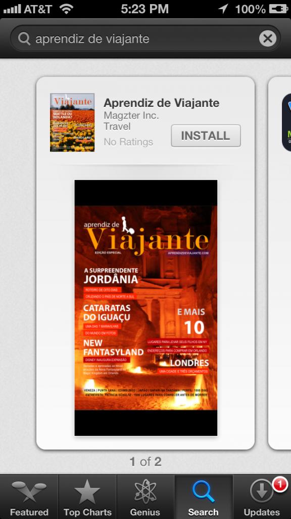 Revista AdV App