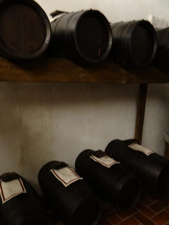 degustação de vinho na toscana