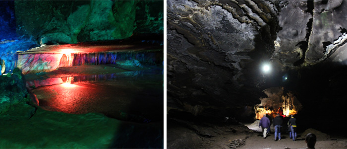 Cavernas Sudwala