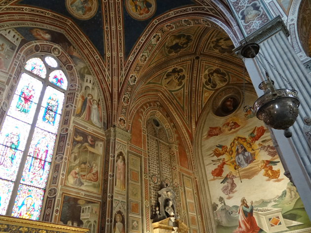 santa croce florença